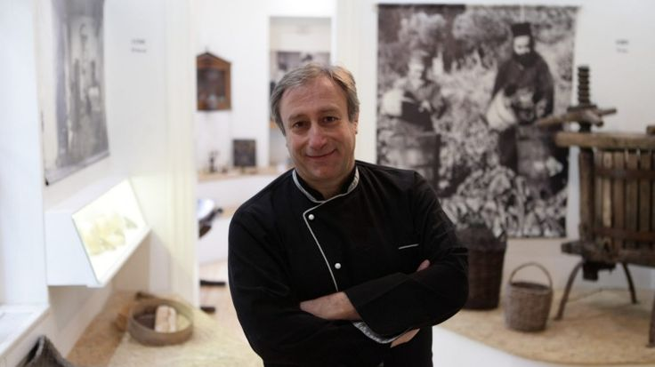 Greek celebrity chef Yiannis Baxevanis to open Canberra restaurant