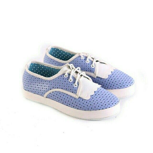 Temukan Garsel Sepatu Casual Wanita - L 578 seharga Rp 175.000. Dapatkan sekarang juga di Shopee! http://shopee.co.id/jimbluk/104159288
