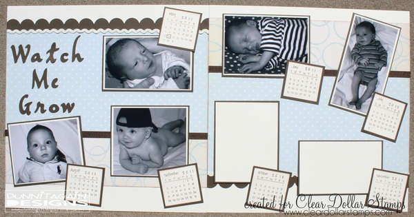 scrapbook pages - what a great idea!: Baby Growing, Crafts Ideas, Scrapbook Again, Baby Scrapbook Ideas, Papercraft Scrapbook, Baby Books, Scrapbook Baby, Carter Scrapbook, Great Ideas