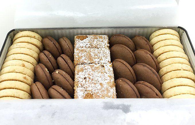 都内でも注文してから届くまで一週間以上かかる、人気のしっとり系クッキー - ippin(イッピン)