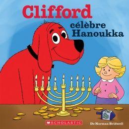 Clifford et Émilie célèbrent Hanoukka pour la première fois. Ils adorent écouter l'histoire de la célèbre fête, manger des « latkes » (des galettes de pommes de terre juives) et des « sufganiyots » (des beignes fourrés à la confiture) et jouer à la toupie d'Hanoukka.