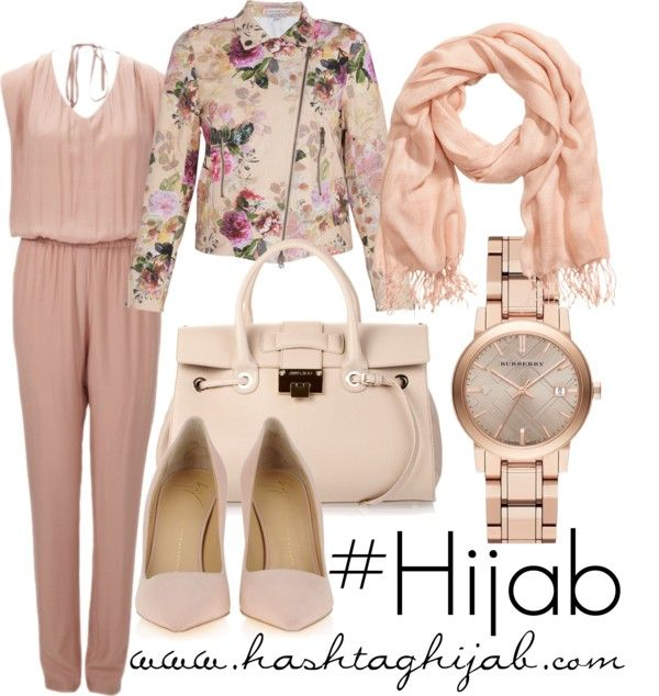 Hashtag Hijab Outfit #104