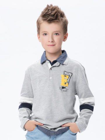 Full sleeve T-shirt for Boys. http://edenrobe.com/