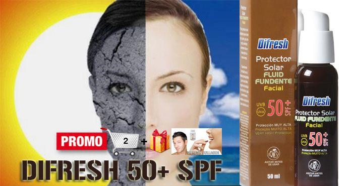 Sunscreen Protection 50+ SPF