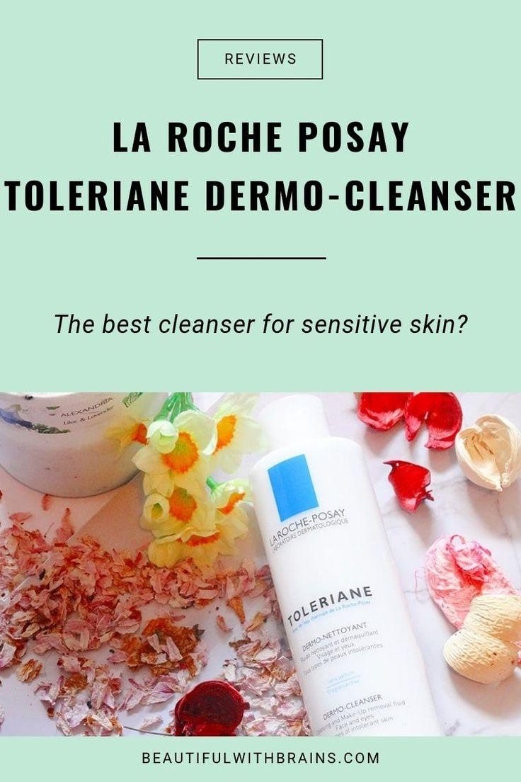 La Roche Posay Toleriane Dermo-CLeanser Review