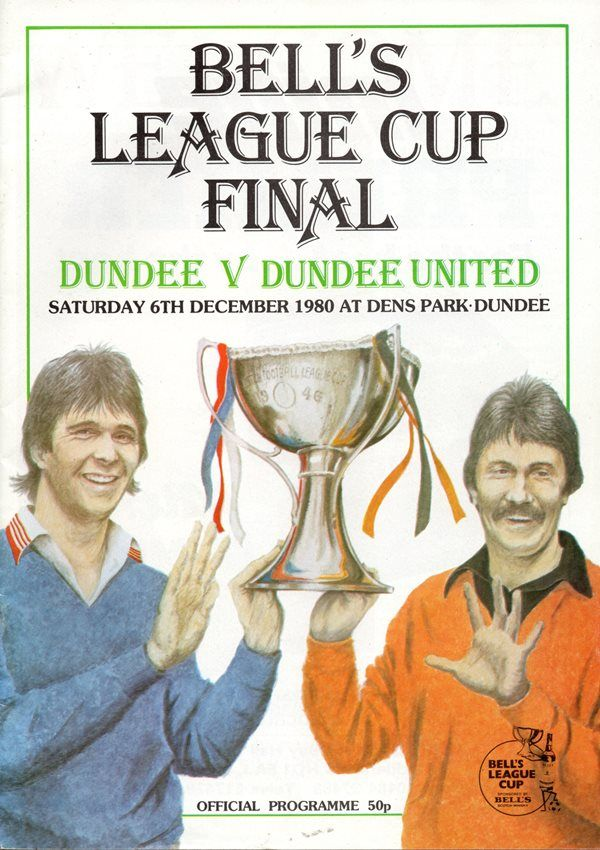 Dundee0 - 3 Dundee United