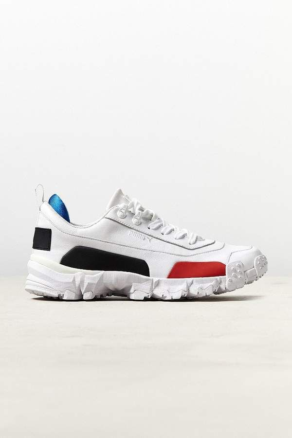 8e2fa24b07de16 GRIME + LUXURY - Check them out now - Puma X Outlaw Moscow Trailfox Sneaker   sneakers  puma