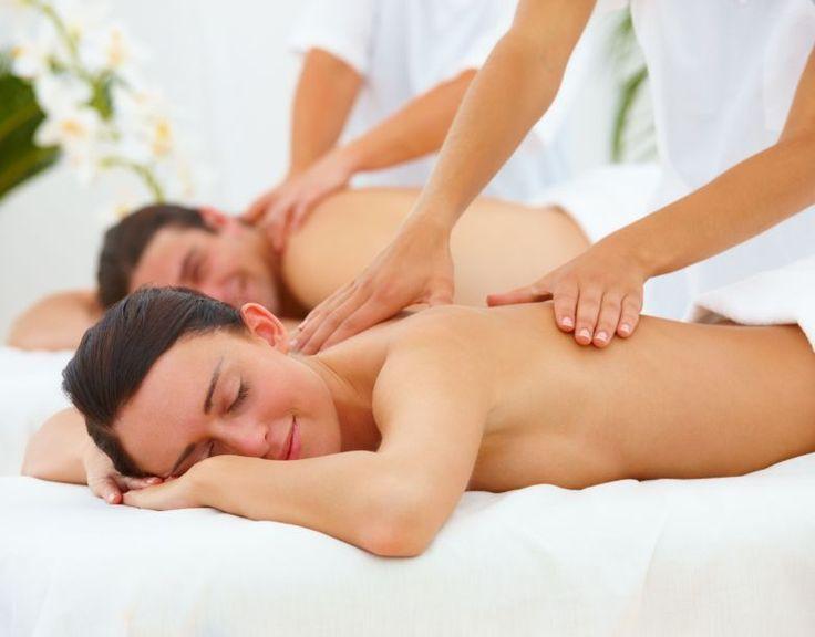Relaxation Massages - Le Sooke Spa - BC's Premier Spa!