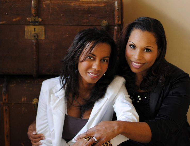 Lesbian Author Cheril N. Clarke On Keeping It Hot In Her Marriage