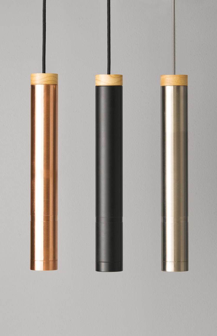 The Beacon Lighting LEDlux Piper is a stylish modern pendant that would look great grouped together in a cluster over a benchtop, in a stairwell or used as bedside lighting.