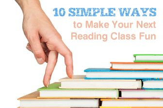 Whether the kids in your ESL class enjoy reading or it is the class they most dread, you can inspire them and give them a love for reading, and it is easier than you think. These few simple