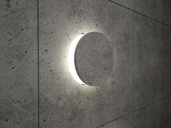 ? Incognito Concrete Illuminators