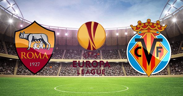 [UEFA EL]  AS Roma vs Villarreal Highlight - http://footballbox.net/?p=3703&lang=en