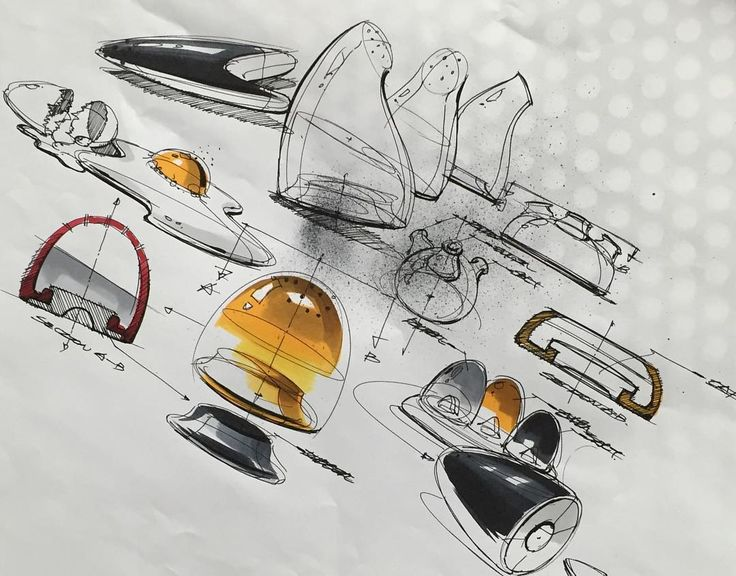 Idea Sketch & Marker www.skeren.co.kr #제품스케치 #제품아이디어스케치 #productsketch #ideasketch #markersketch