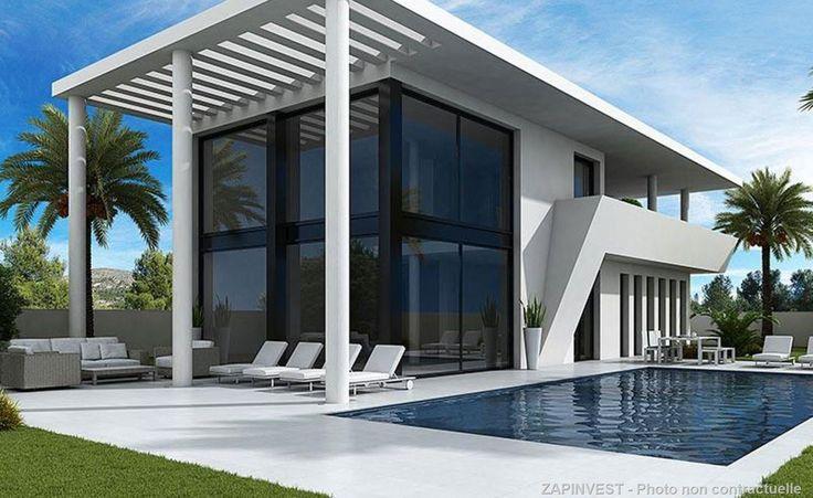 Villa à La Marina/Alicante, Costa Blanca