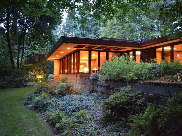 Modern Architecture Frank Lloyd Wright 125 best frank lloyd wright images on pinterest | architecture