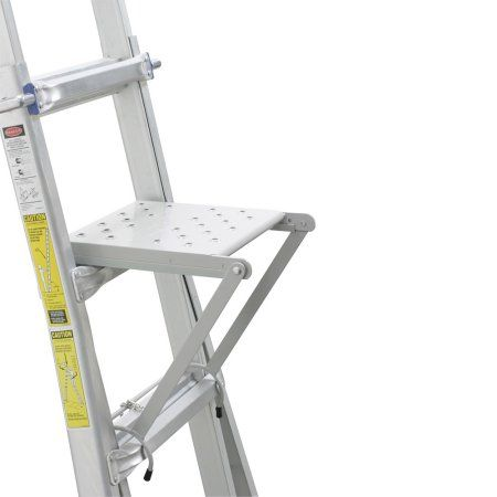 Home Improvement In 2019 Ladder Ladder Accessories Aluminium Ladder