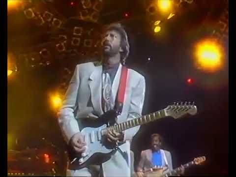 Eric Clapton - Layla ( LIVE) - YouTube | music in 2019 | Eric
