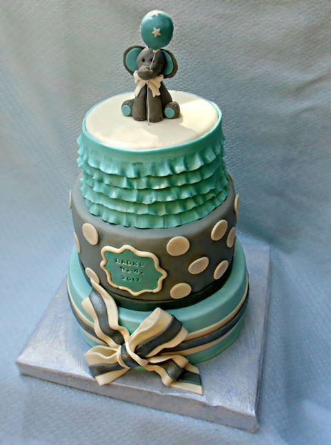 torta so sloníkom