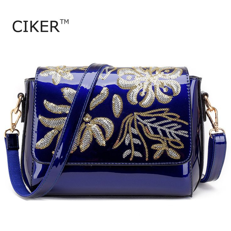 Cheap bag macbook, Buy Quality bag skirt directly from China handbag bag Suppliers: CIKER Brand Sequins Designer Women's Leather Messenger Bags Vintage Single Shoulder Bag Women Crossbody Bags Handbags For Ladies