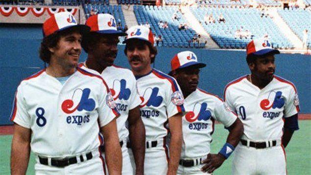 Gary Carter, Andre Dawson, Steve Rogers, Tim Raines et Al Oliver (archives)  Le rêve de revoir les Expos à Montréal est dorénavant chiffré, ou du moins estimé. Pour être viable, ce projet devrait toutefois être financé par le gouvernement à hauteur de 335 millions de dollars.