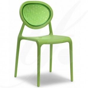 SUPER GIO - scaun terasa Colectia TRENDfurniture | by SCAB-Design