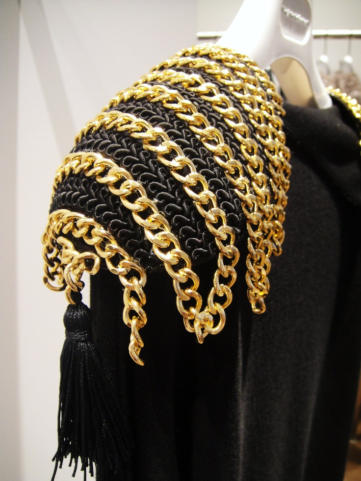 119 Best Epaulette Images On Pinterest Shoulder Pads