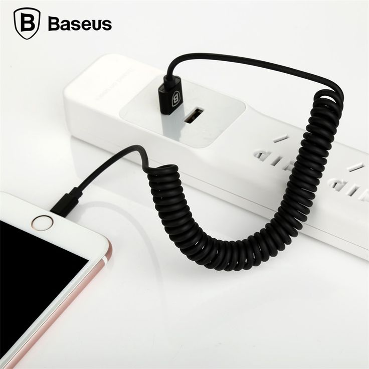 Baseus Flexible Elastic Stretch 8pin USB Cable Data Sync Charging Cable For IPhone 6 6S 7 Plus 5 5s SE IPad IOS 9 10 Data Cable -  Cheap Product is Available. This shopping online sellers provide the information of finest and low cost which integrated super save shipping for Baseus Flexible Elastic Stretch 8pin USB Cable Data Sync Charging Cable For iPhone 6 6S 7 Plus 5 5s SE iPad IOS 9 10 Data Cable or any product promotions.  I think you are very happy To be Get Baseus Flexible Elastic…