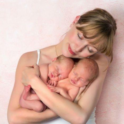 Increíble pero cierto, ¡las mujeres mayores aumentan probabilidad de embarazo múltiple! http://www.siempre-lindas.cl/mujeres-mayores-aumentan-probabilidad-de-embarazo-multiple/