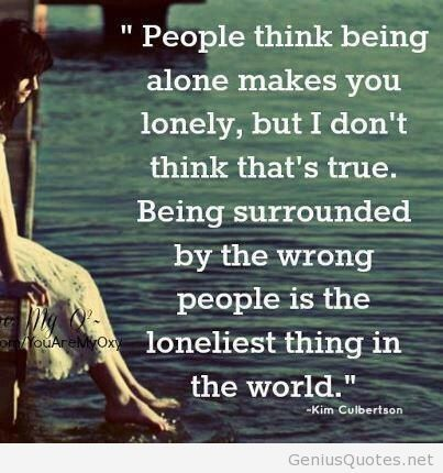 Being Alone Quotes Loneliness. QuotesGram  Being Alone Quo...