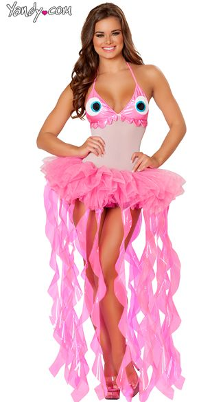 1000 ideas about jelly fish costume on pinterest fish for Sexy fish costume