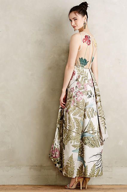 Azores Dress