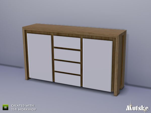 mutske's Longford Sideboard