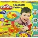 Самодельный пластилин для детей