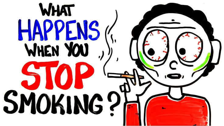 "What Happens When You Stop Smoking? - ✅WATCH VIDEO👉 http://alternativecancer.solutions/what-happens-when-you-stop-smoking/   	  How fast does the body recover? ""Dear Lazy People"" video Subscribe! GET THE BOOK ASAPSCIENCE: Created by: Mitchell Moffit and Gregory Brown Written by: Amanda Edward, Rachel Salt, Greg Brown and Mitchell Moffit Illustrated by: Max Simmons Edited by: Sel Ghebrehiwot FOLLOW..."