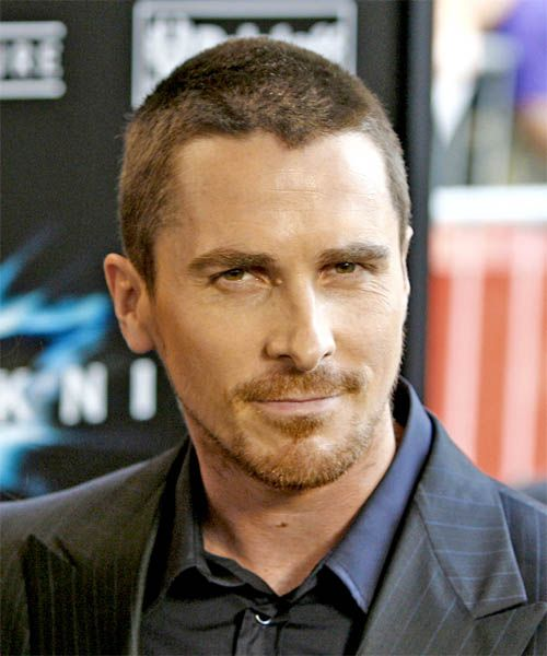 christian bale hair - Google Search