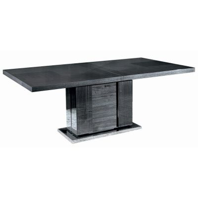 The Borgia Large Extending Dining Table Room