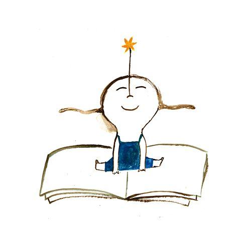Jugando con la lectura / Playing with the reading (ilustraciones de Patricia Metola)