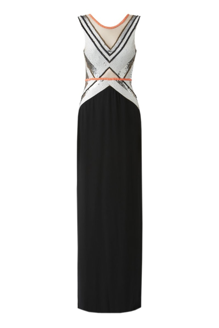 ANY GIVEN FRIDAY DRESS from Sass and Bide