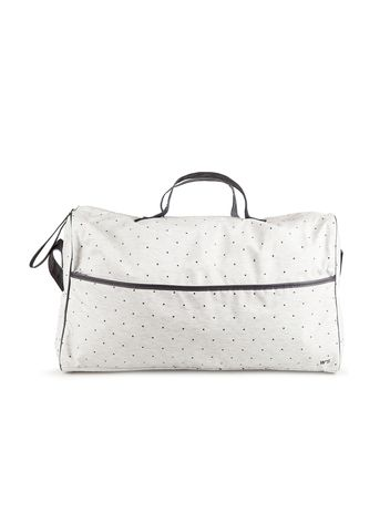 Bolsa de maternidad de topitos | women'secret