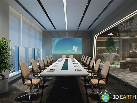 conference officescene 2017 conference design new conference 3d