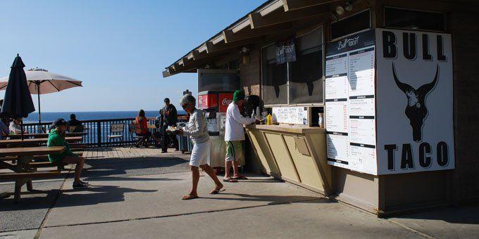 Best Outdoor Dining in 9 San Diego Neighborhoods | outdoor dining - Zagat