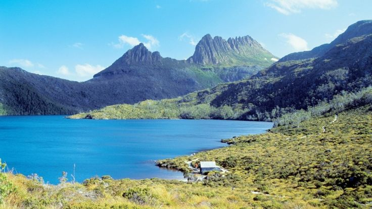 4 Things You Need to Know Before Heading to Tasmania for a #Campervan Rental Holiday