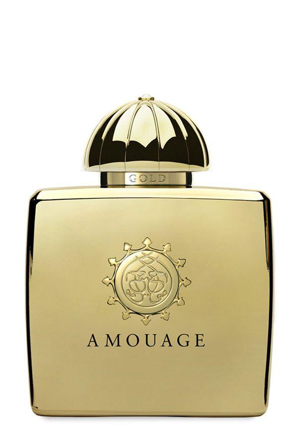 """Amouage Gold for woman. 1983г. Гай Роберт Цветочный шипр. """"Шедевр"""" Лука Турин #amouage #классическиеальдегиды #гайроберт"""