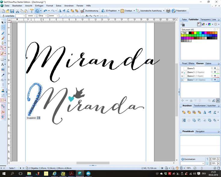 liebedinge: [bloggertipps] #5 eigenes logo erstellen