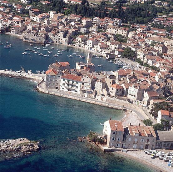 Island Vis, Croatia