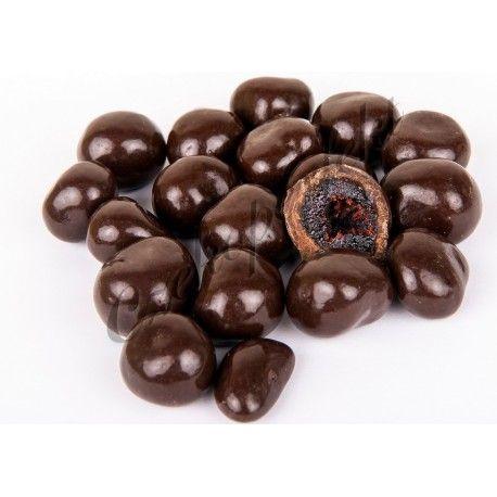 Wiśnie w deserowej czekoladzie 100g kupisz online na stronie: https://sprobujto.pl/inne/103-wisnie-w-deserowej-czekoladzie.html