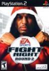 Fight Night Round 2 ps2 cheats