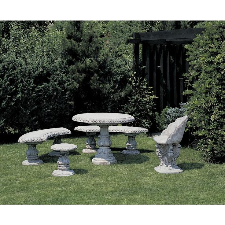 17 Best images about Garten Dekoration on Pinterest Dekoration - brunnen garten stein