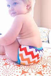 Nuggles!™ Tuck-Wrap-Go Cover